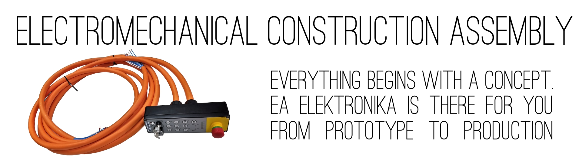 Ea Elektronika Ltd Industrial Electronics Alternative Energy Electronic Wiring Environment